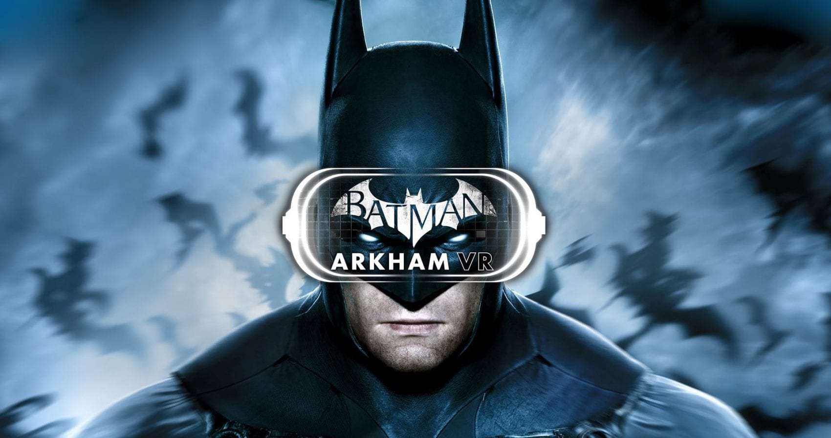 TRAILER – Batman: Arkham VR