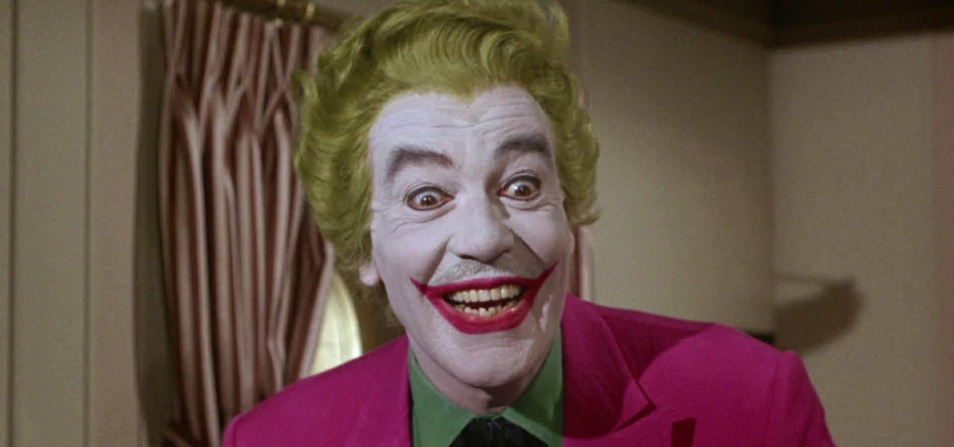 Batman Return of the caped crusader Trailer My Geek Actu Joker Romero