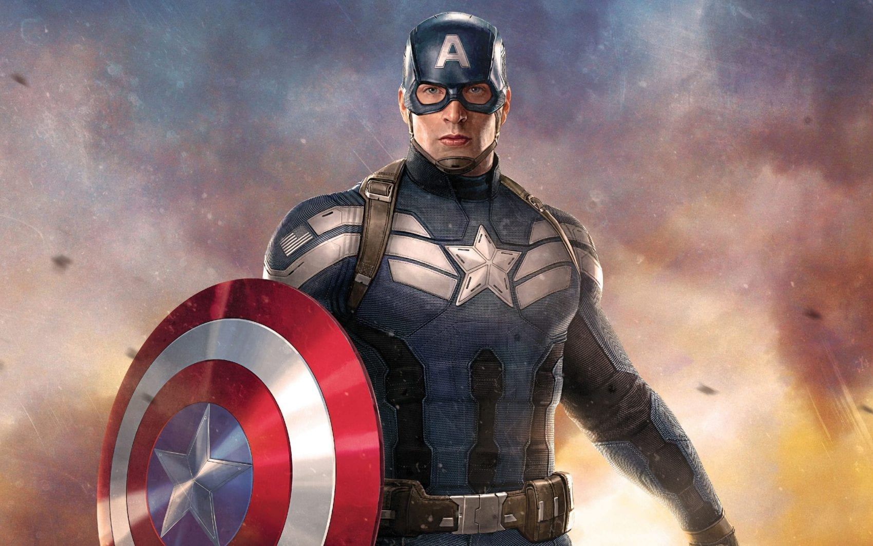 NEWS – Captain America