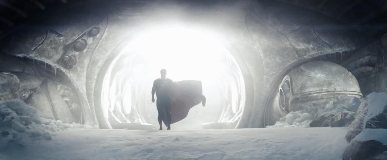 Justice League News My Geek Actu Dark Superman
