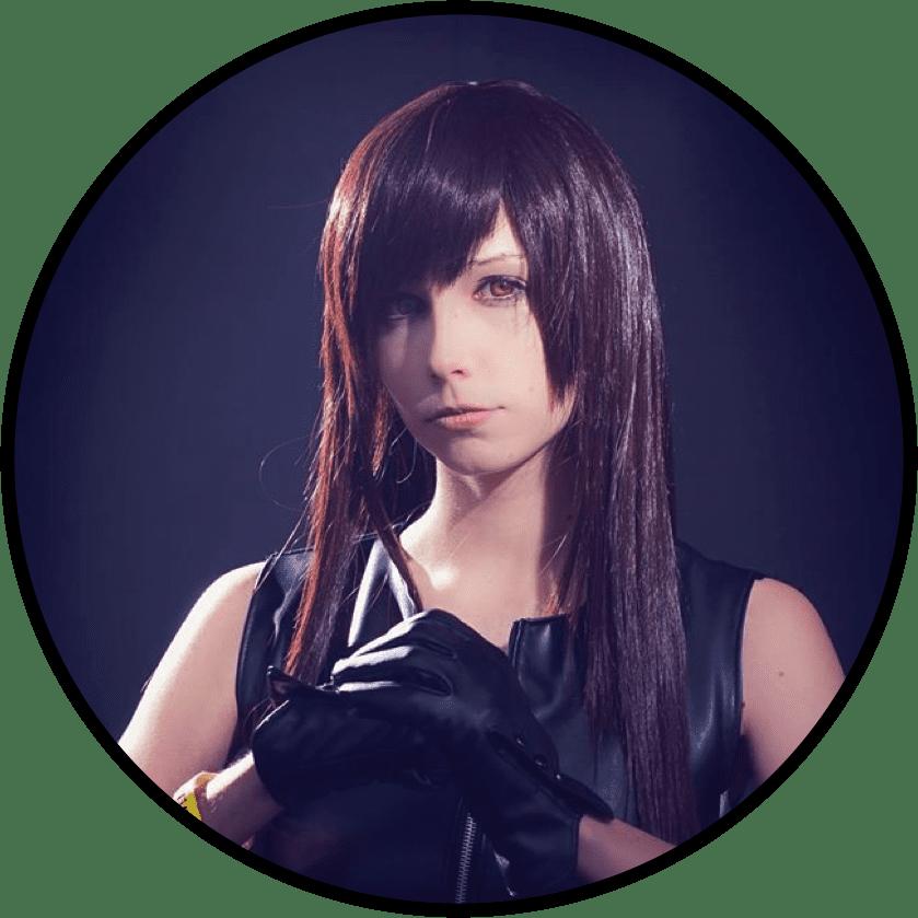 kisume cosplay picto profil interview mga.png