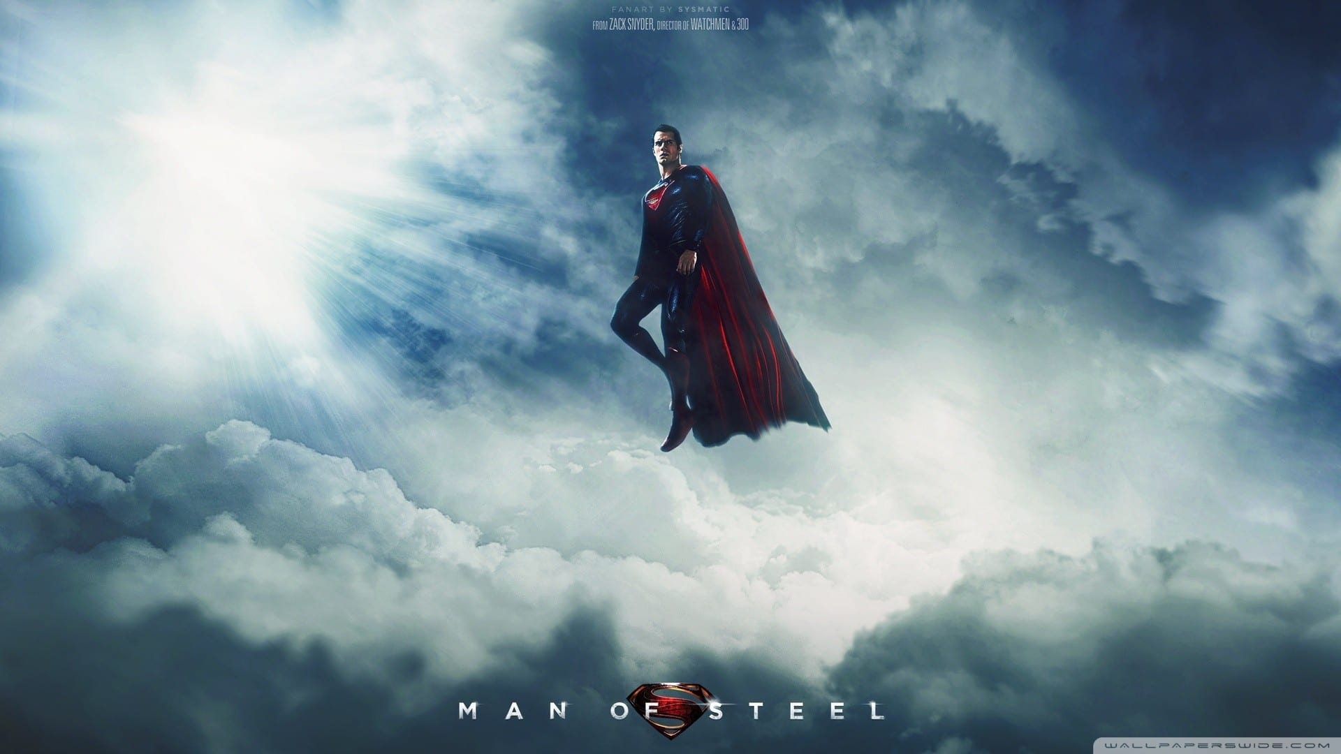 NEWS – Man of Steel 2