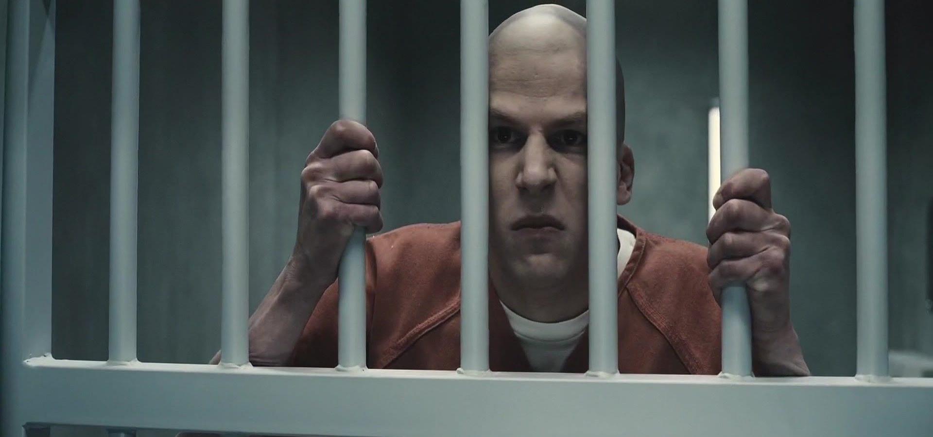 Man of Steel 2 News My Geek Actu Lex Luthor