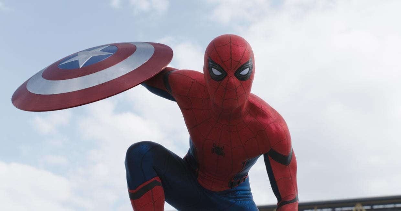 Spiderman Homecoming  News My Geek Actu2