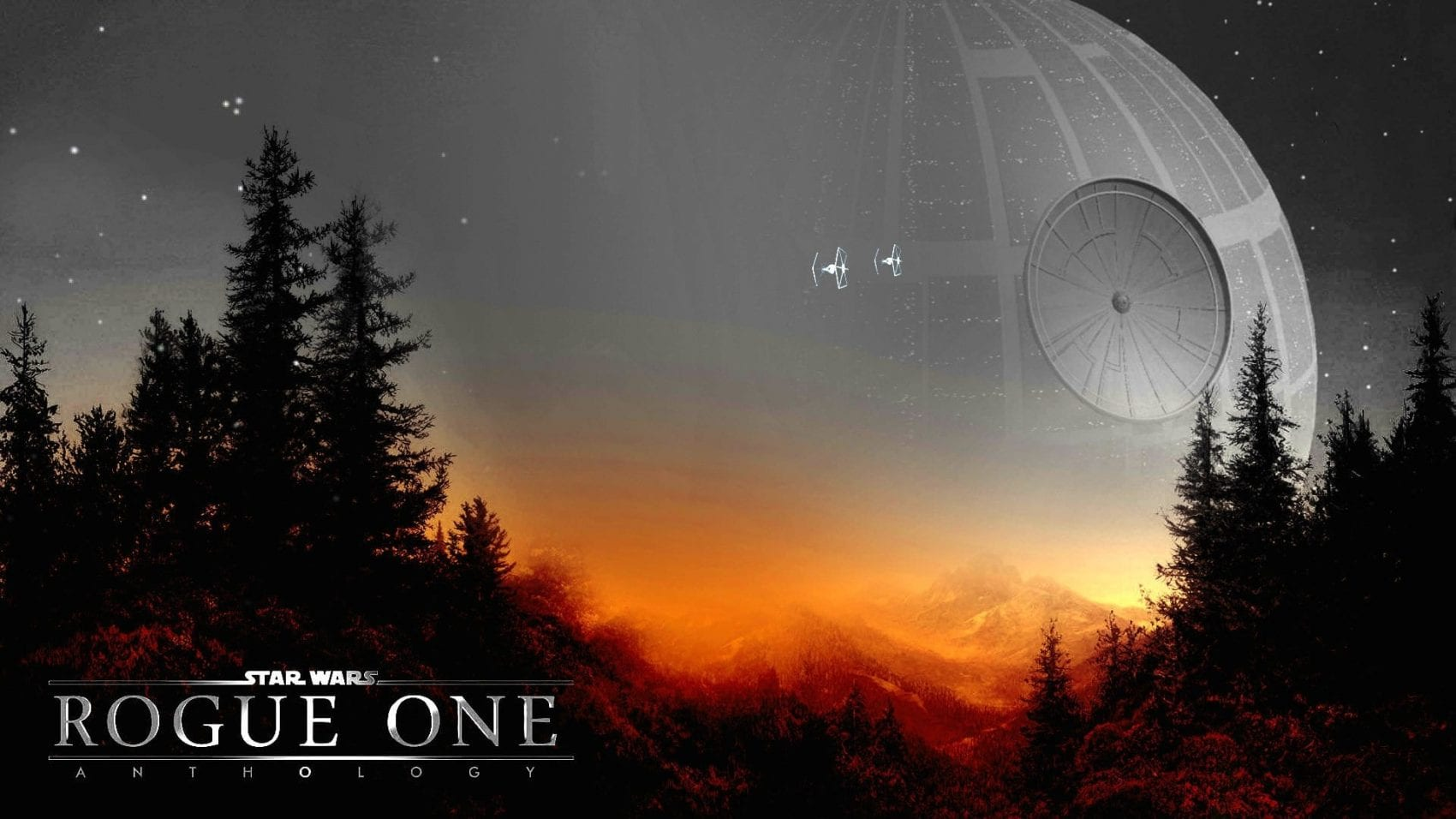 TRAILER – Star Wars Rogue One