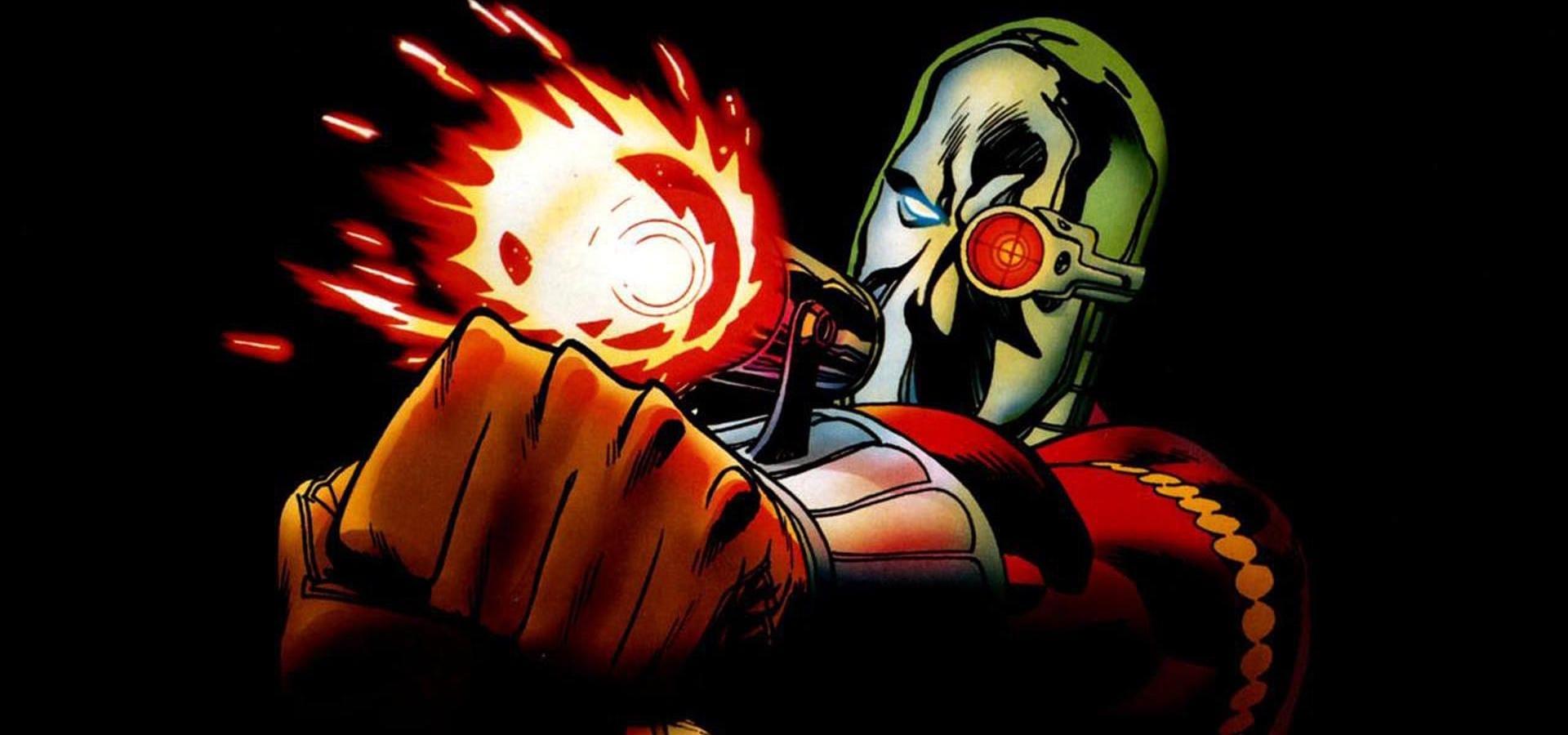 Suicide Squad Review My Geek Actu Deadshot