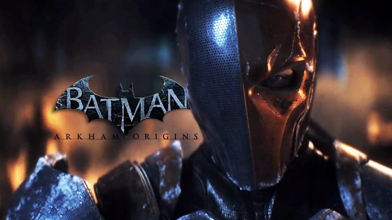 The Batman News My Geek Actu Deathstroke