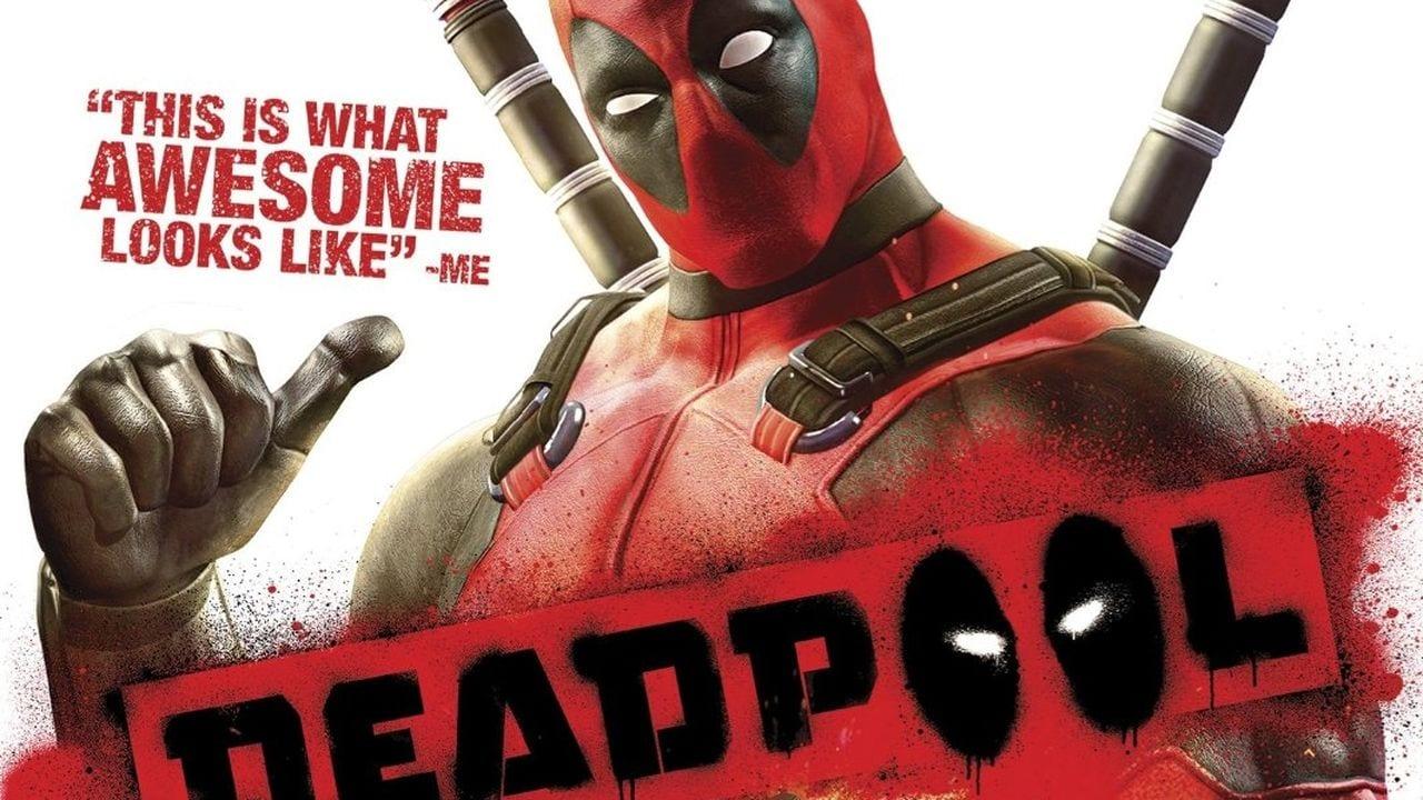 TOP 10 meilleurs jeux de super-héros Deadpool