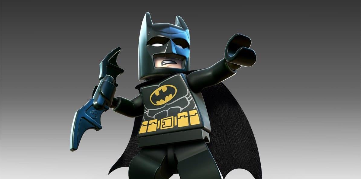 TOP 10 meilleurs jeux de super-héros LEGO Batman