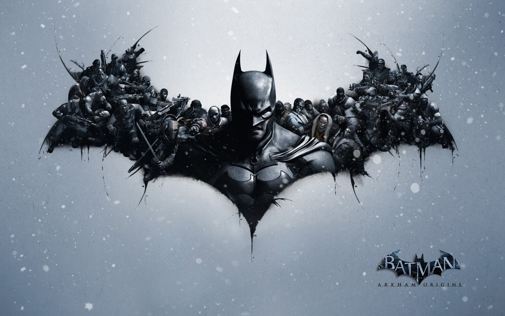 TRAILER – Batman : Arkham Origins