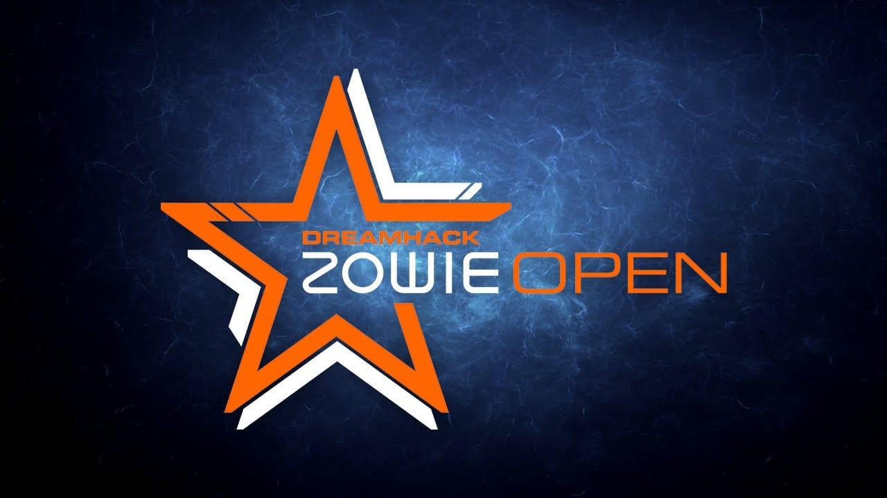 NEWS – DreamHack ZOWIE Open Bucharest 2016