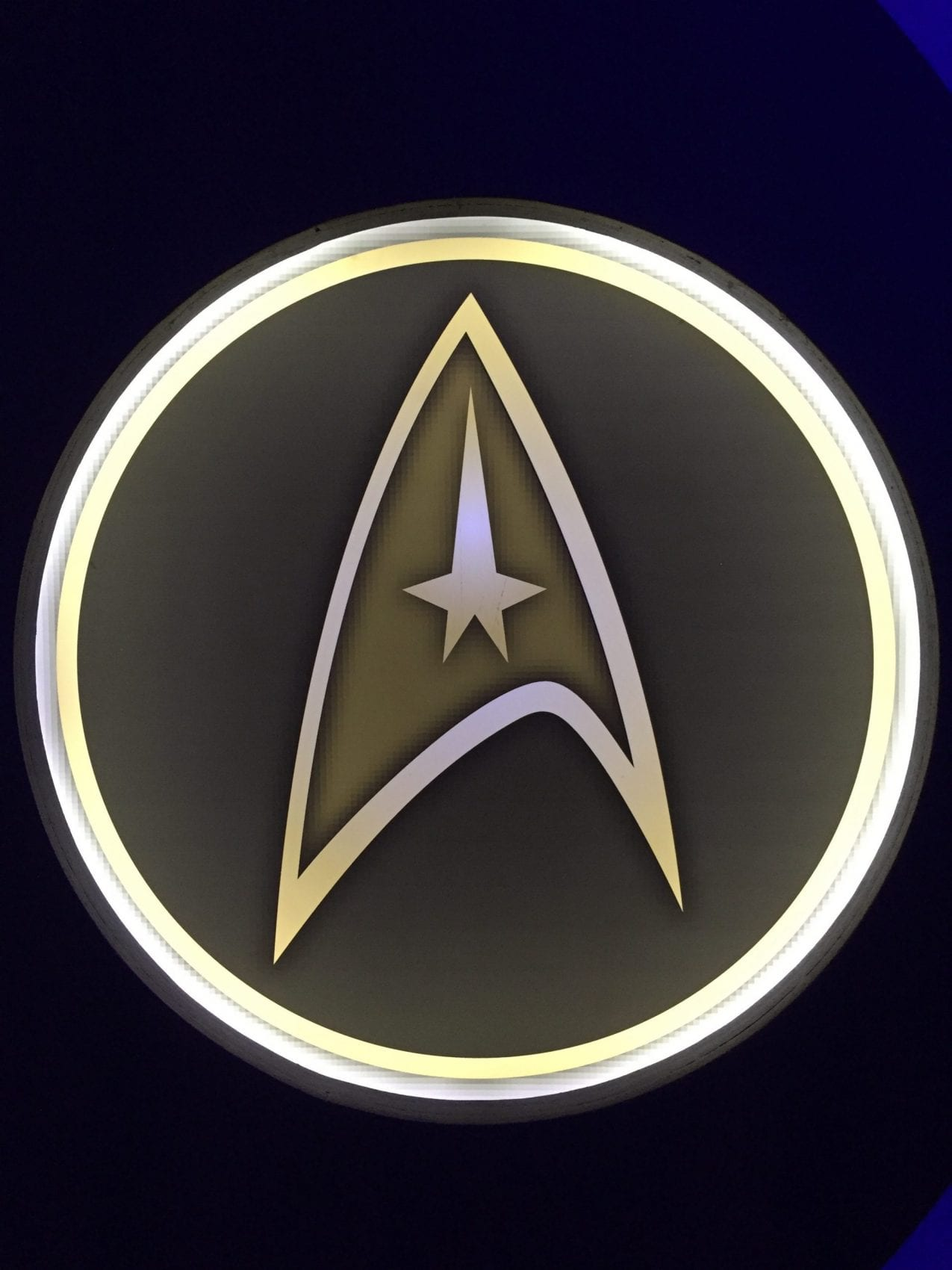EVENT – Starfleet Experience
