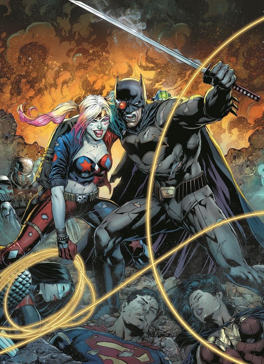 Justice League Suicide Squad News My Geek Actu.jpg