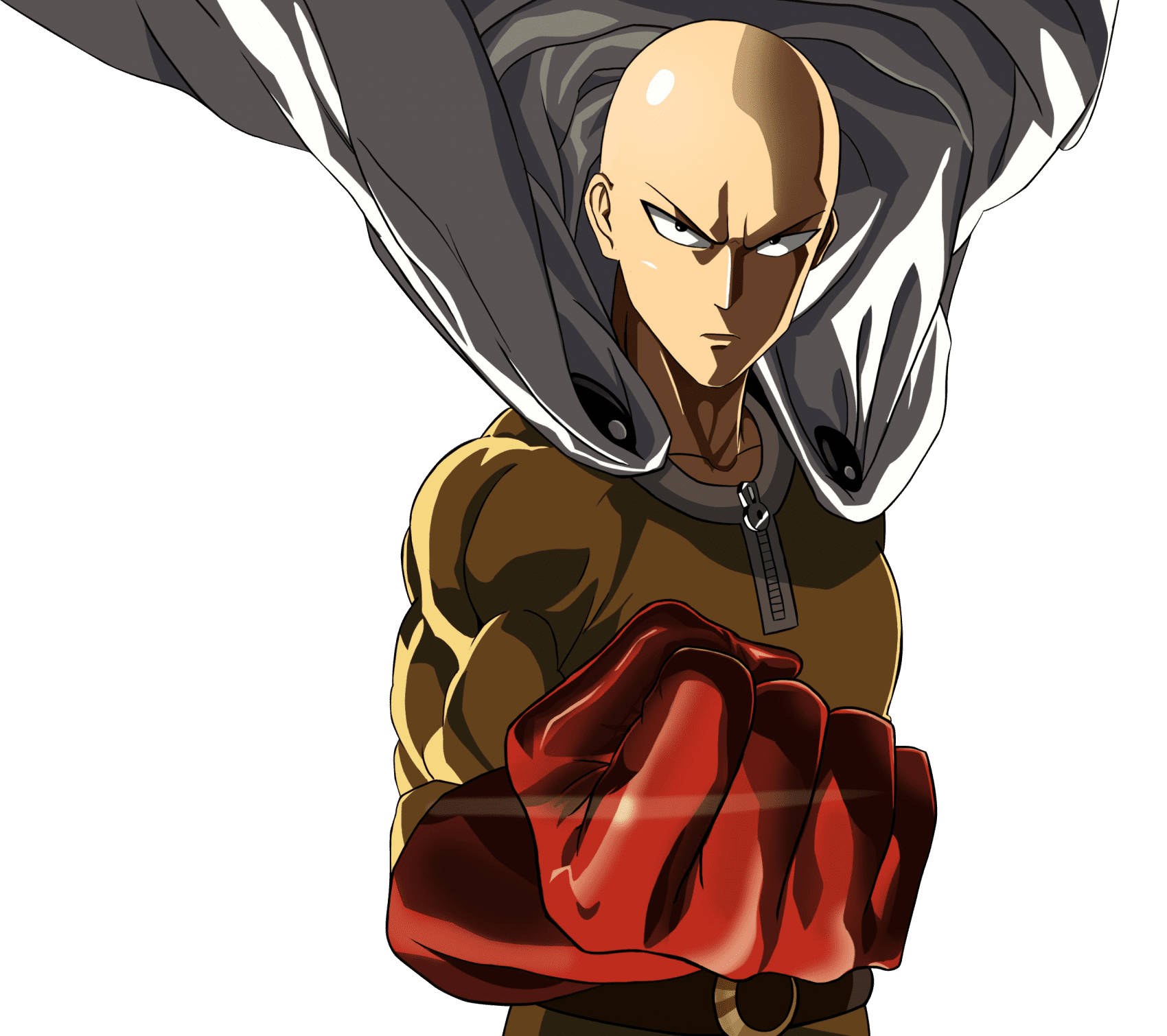 NEWS – One Punch Man