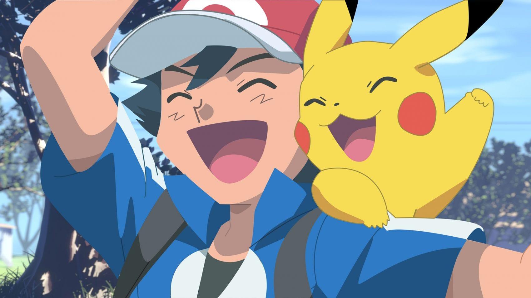 NEWS – Pokémon GO