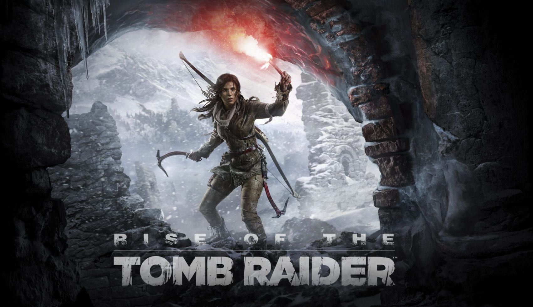 TRAILER – Rise Of the Tomb Raider