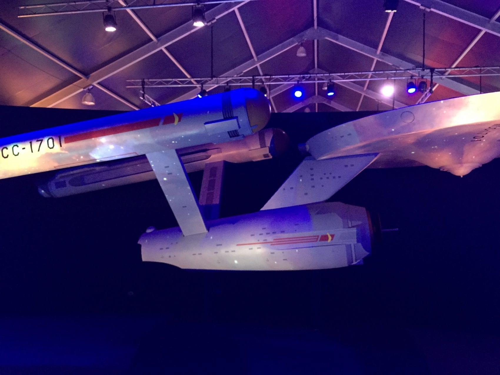 Star Fleet Experience My Geek Actu
