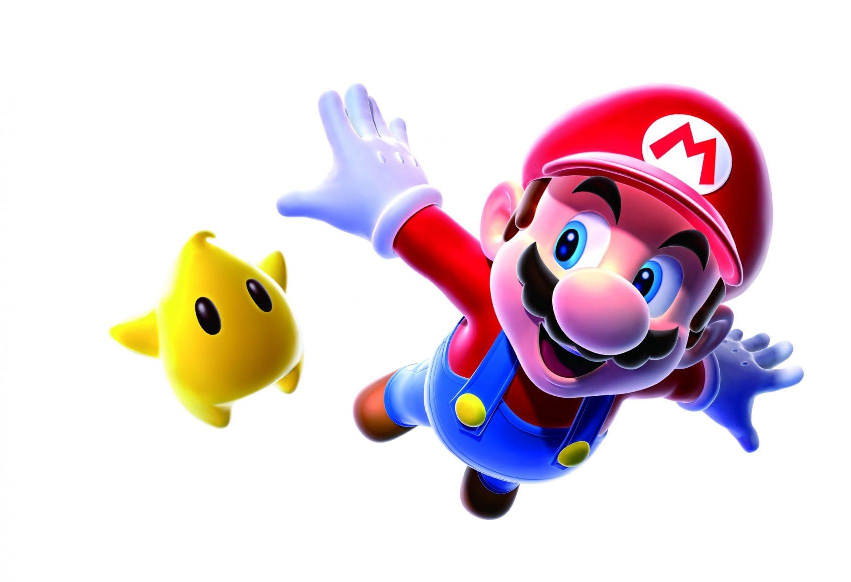 NEWS – Super Mario Run