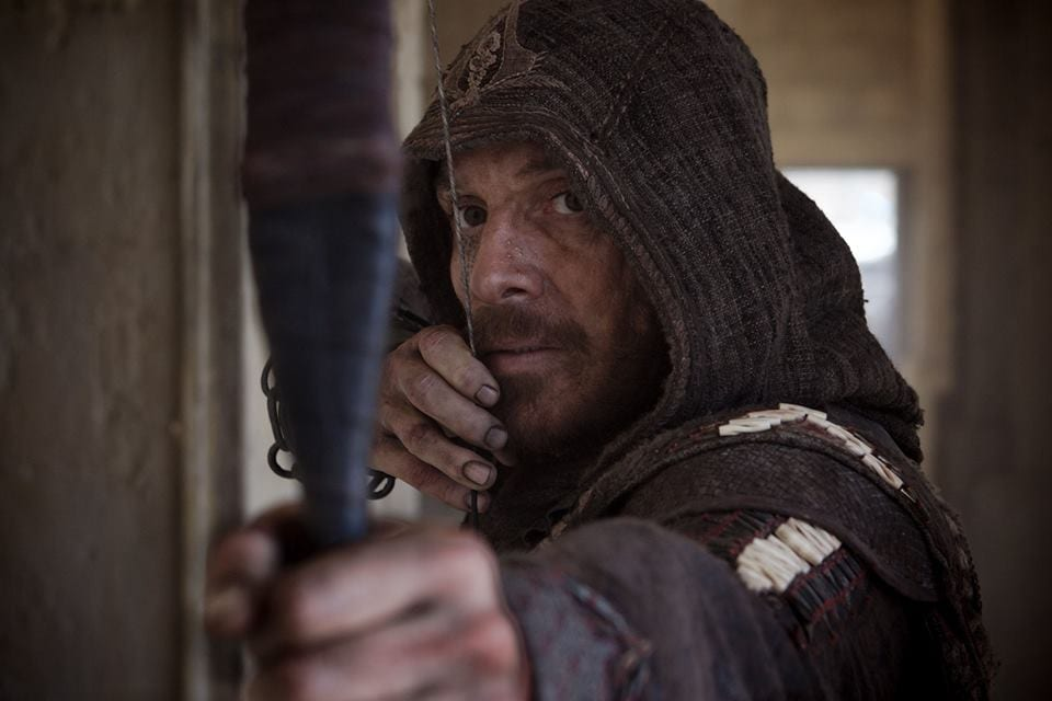 TRAILER – Assassin's Creed (film)