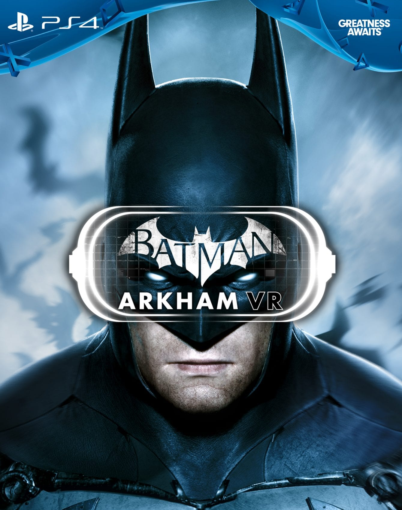 TEST – Batman: Arkham VR