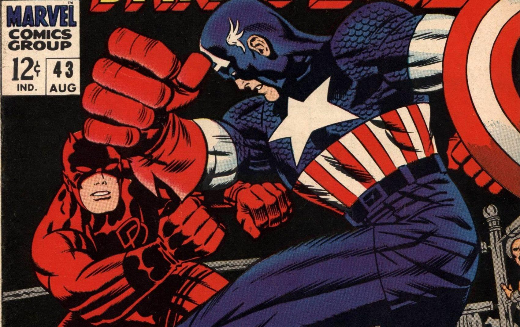 Daredevil Zoom My Geek Actu 2