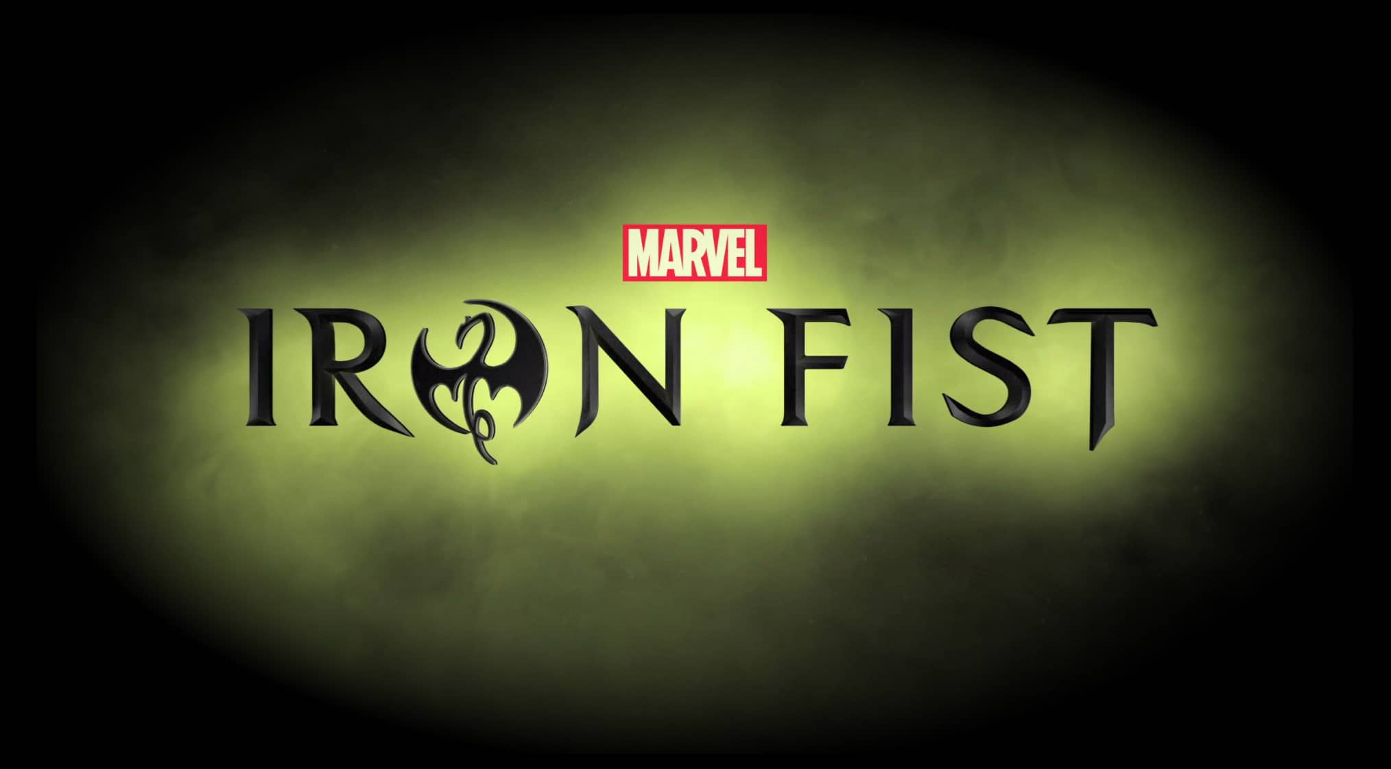 TRAILER – Iron Fist