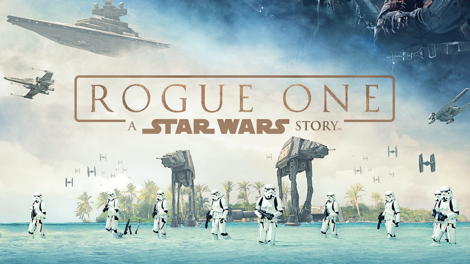 TRAILER – Rogue One : A Star Wars Story