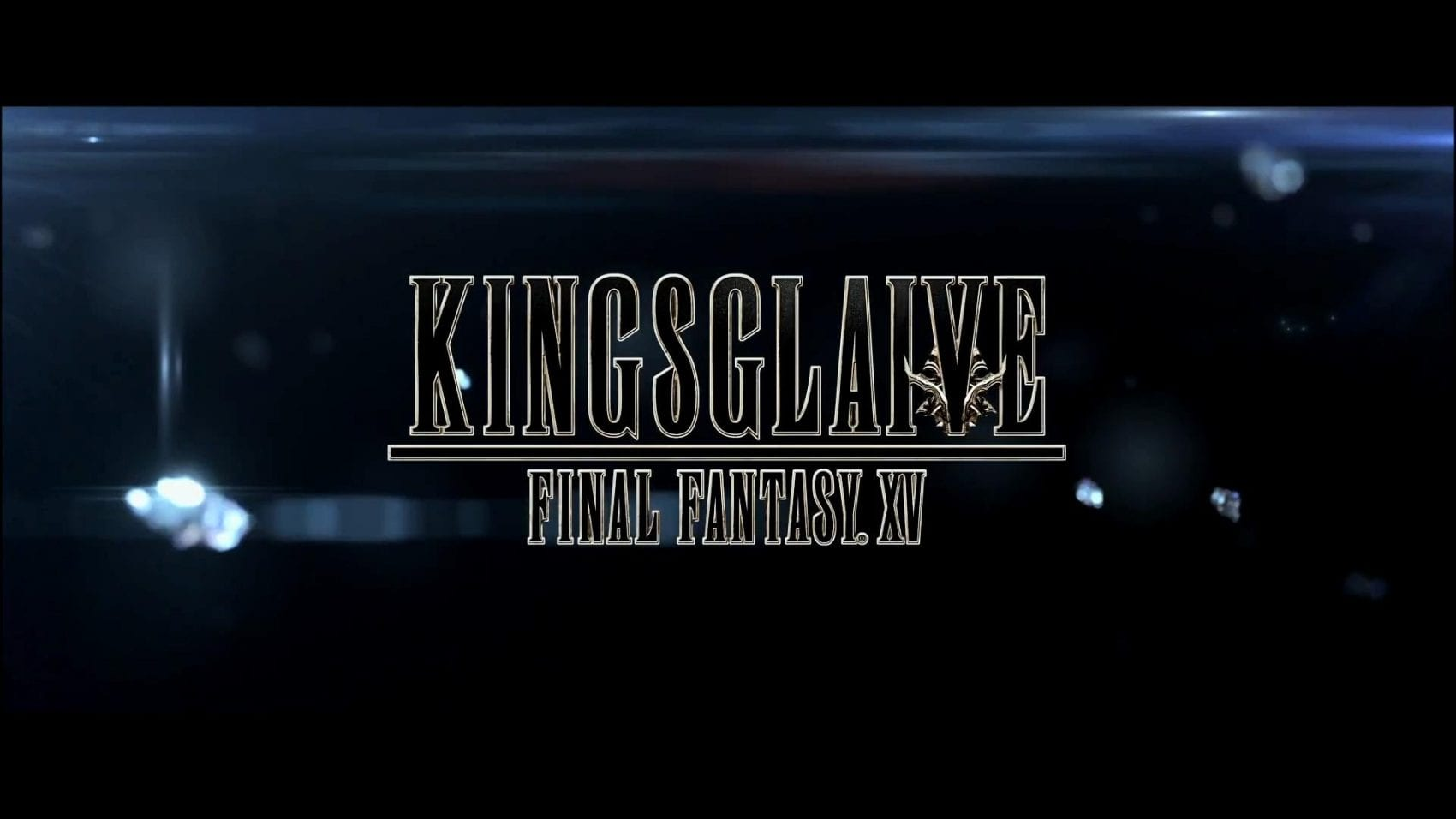 REVIEW – Kingsglaive: Final Fantasy XV