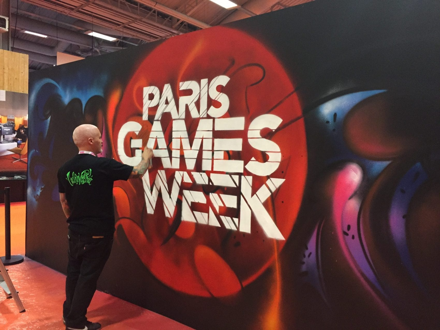 NEWS – Paris Games Week 2016