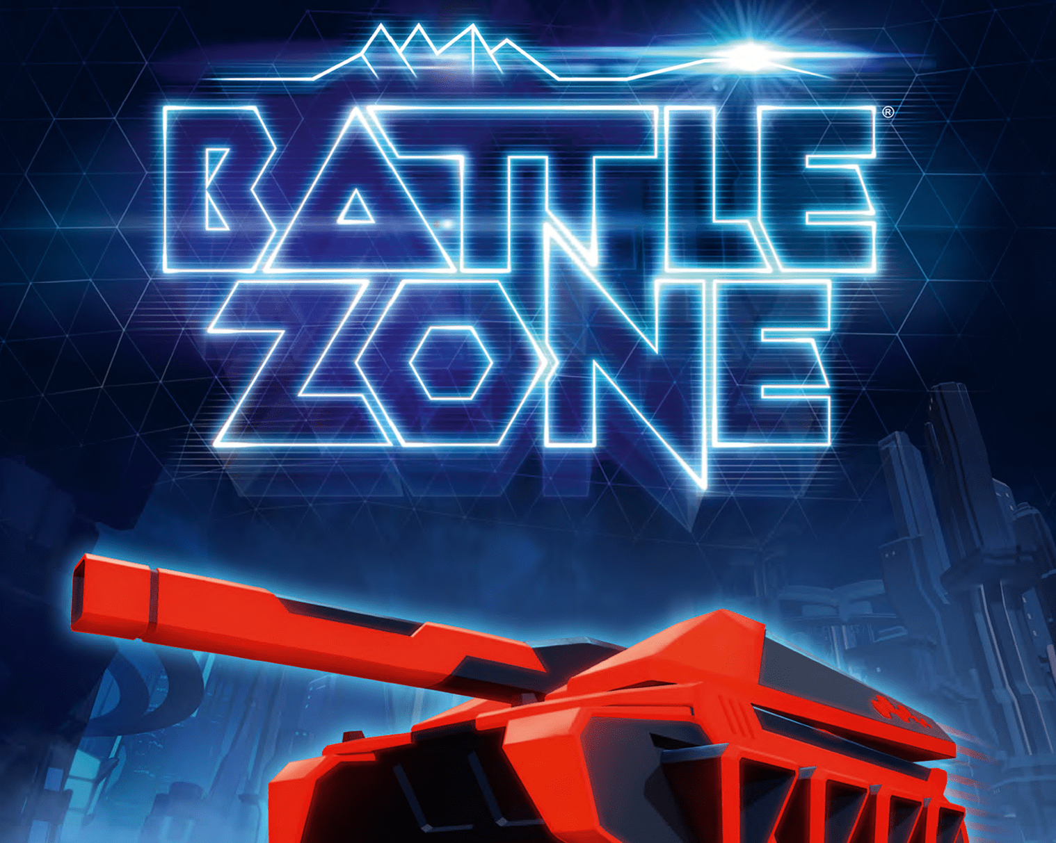 TEST – Battlezone VR