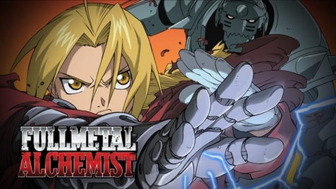 NEWS – Fullmetal Alchemist (live action)