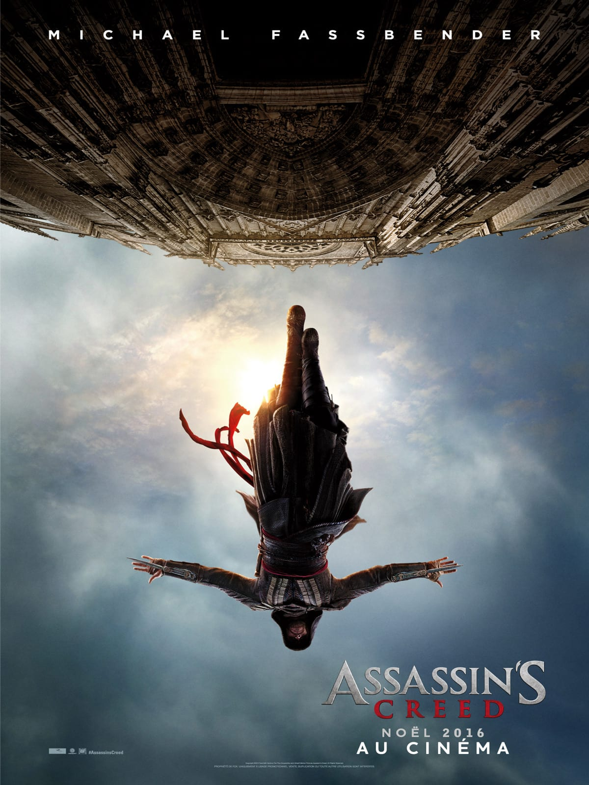 REVIEW – Assassin's Creed