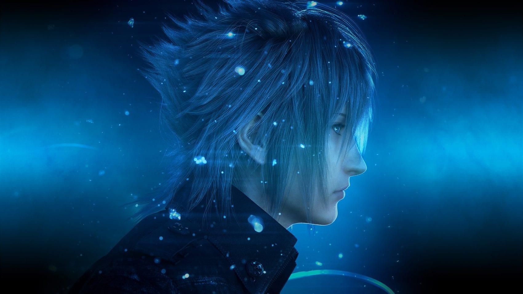 TEST – Final Fantasy XV