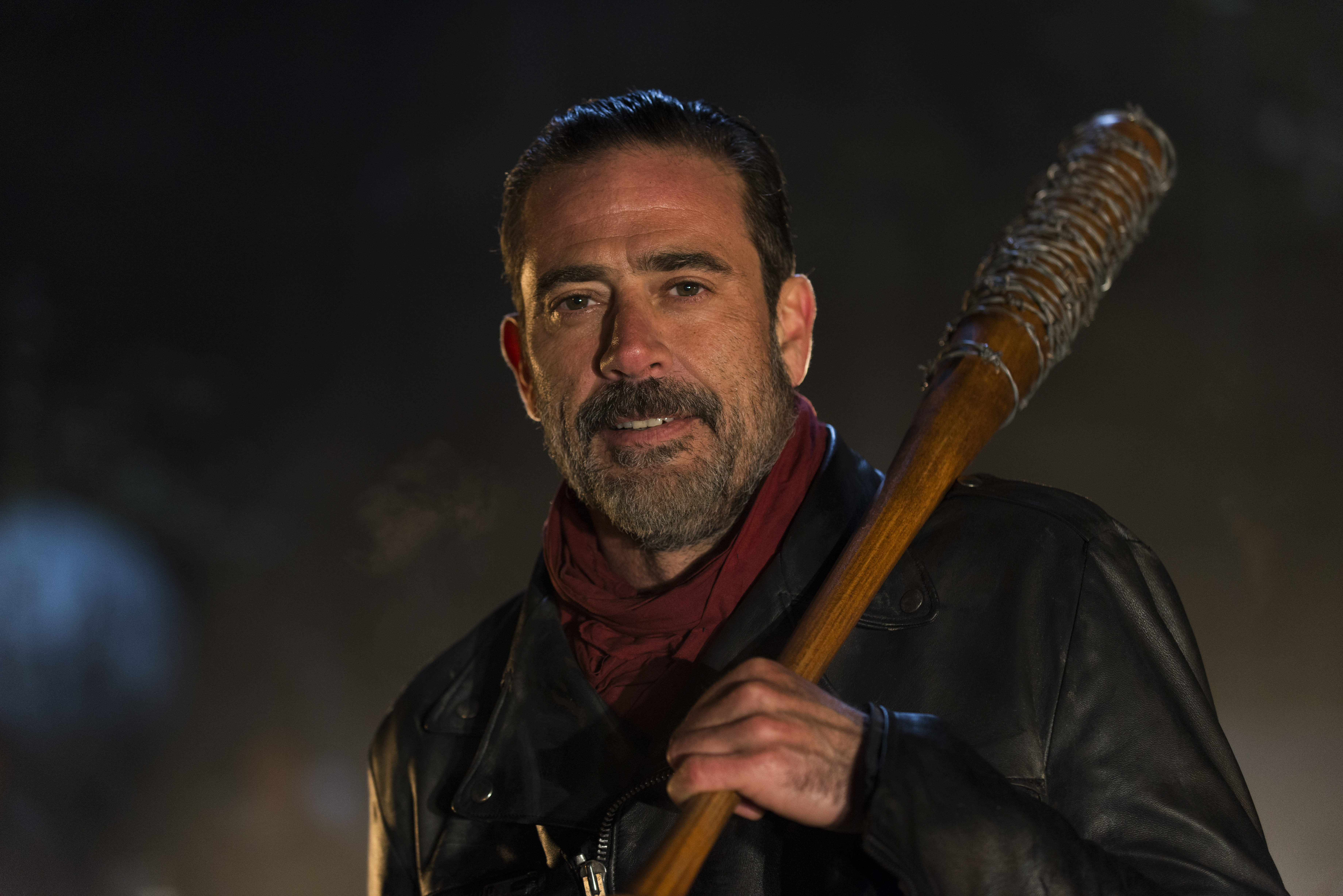 NEWS – The Walking Dead (Negan Origin Story)