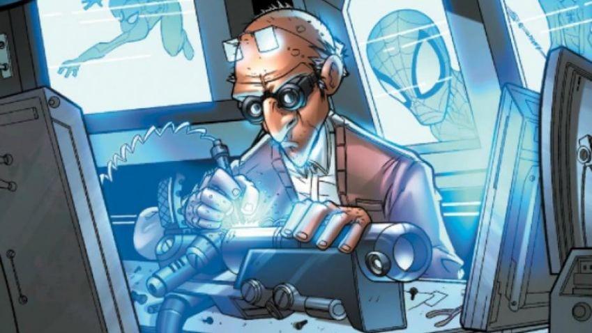 News Spiderman Homecoming le Bricoleur My Geek Actu.jpg