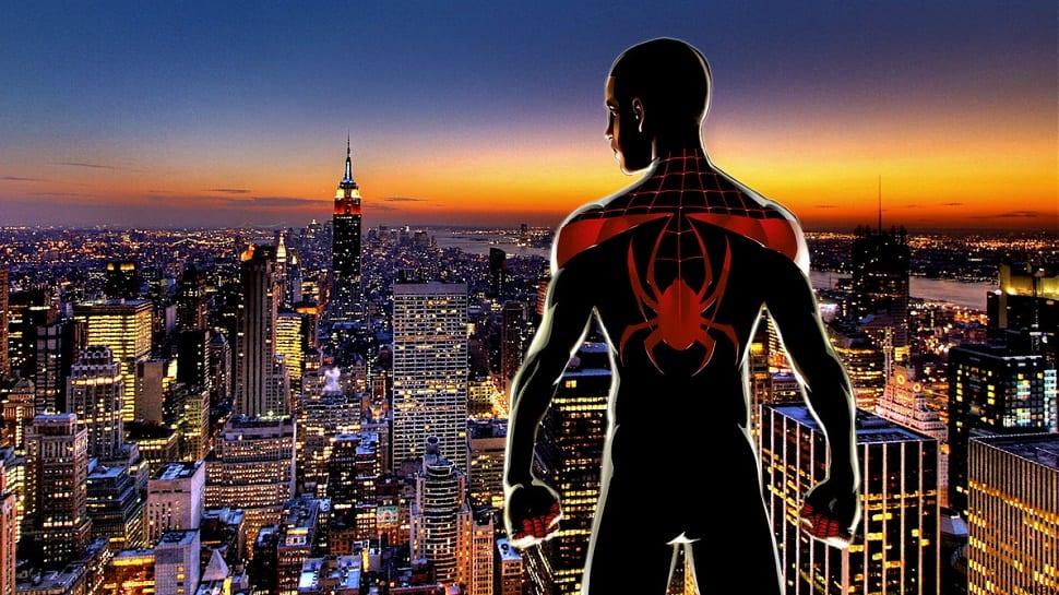 Spiderman News My Geek Actu