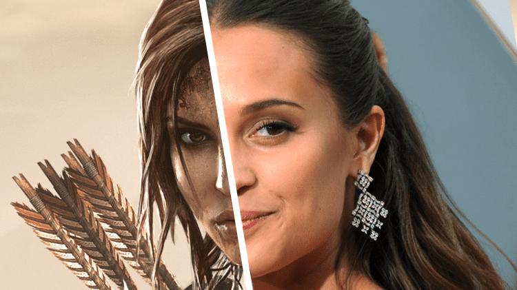 Tomb Raider film News My Geek Actu