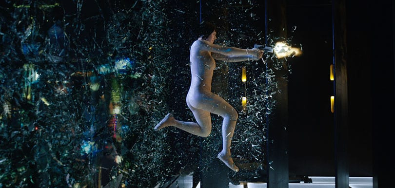 Ghost in the shell My Geek Actu 4
