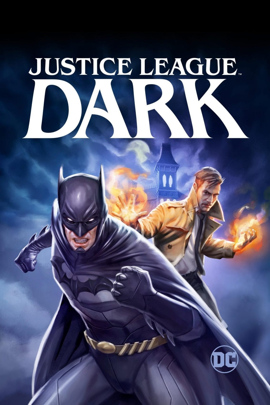 REVIEW – Justice League Dark