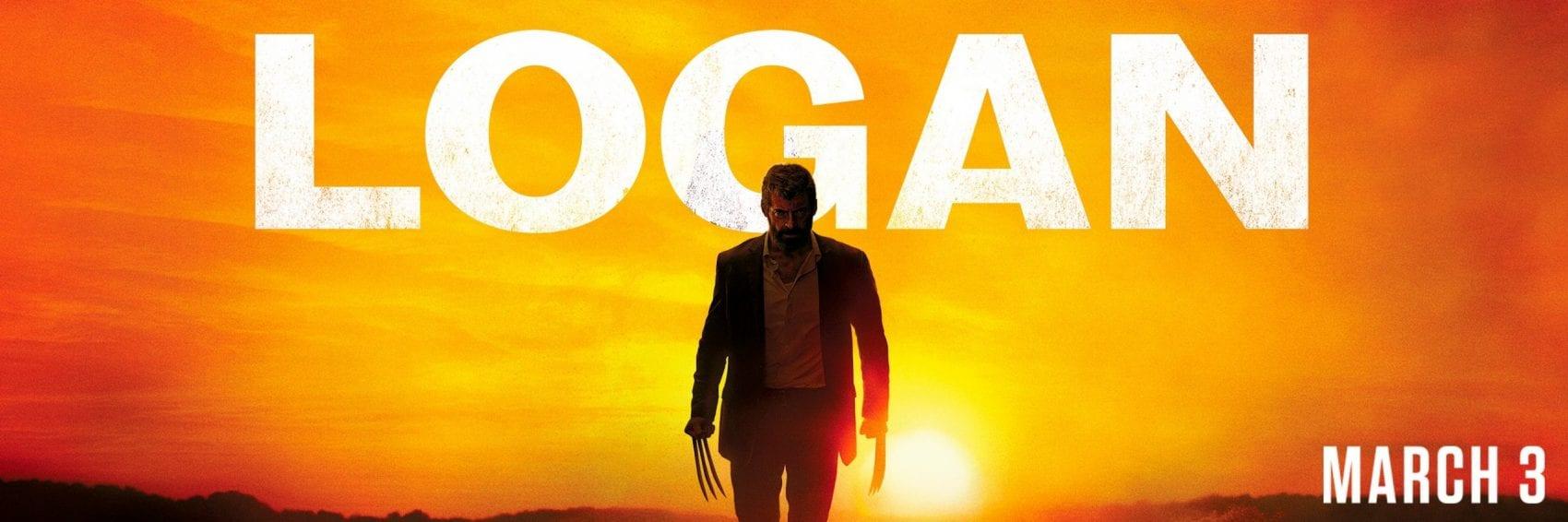 REVIEW – Logan