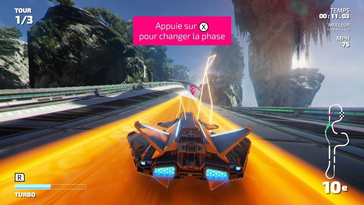 Fast RMX Test My Geek Actu Orange