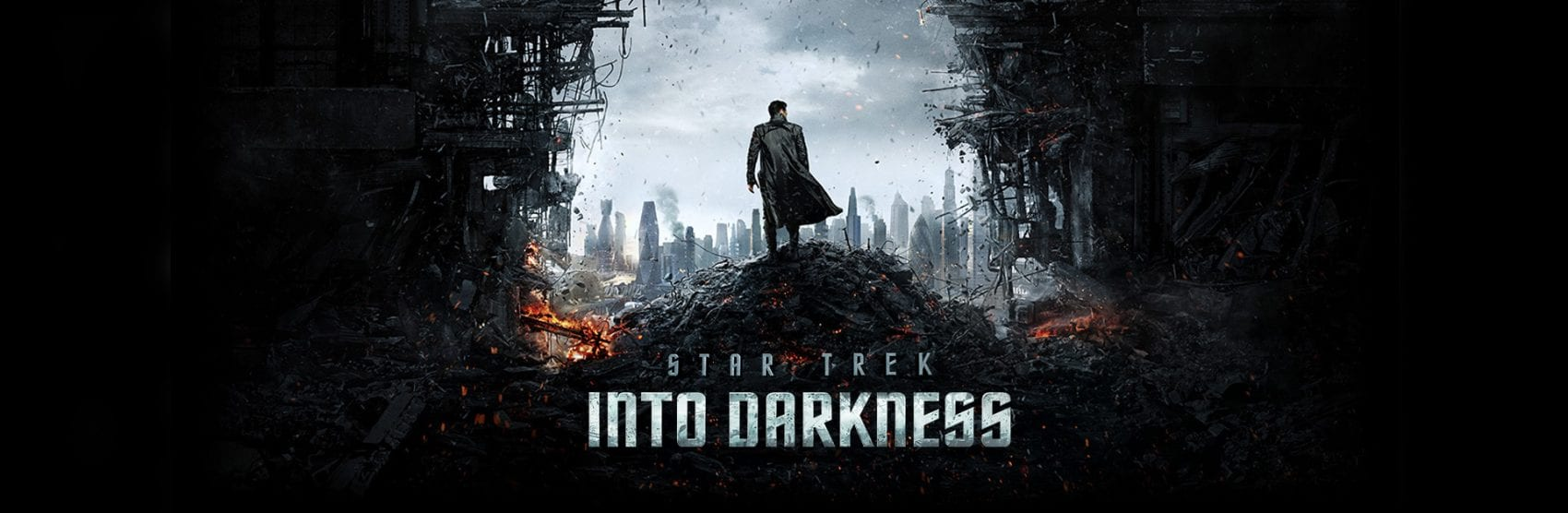 TOP 10 films geek My Geek Actu Star Trek Into Darkness