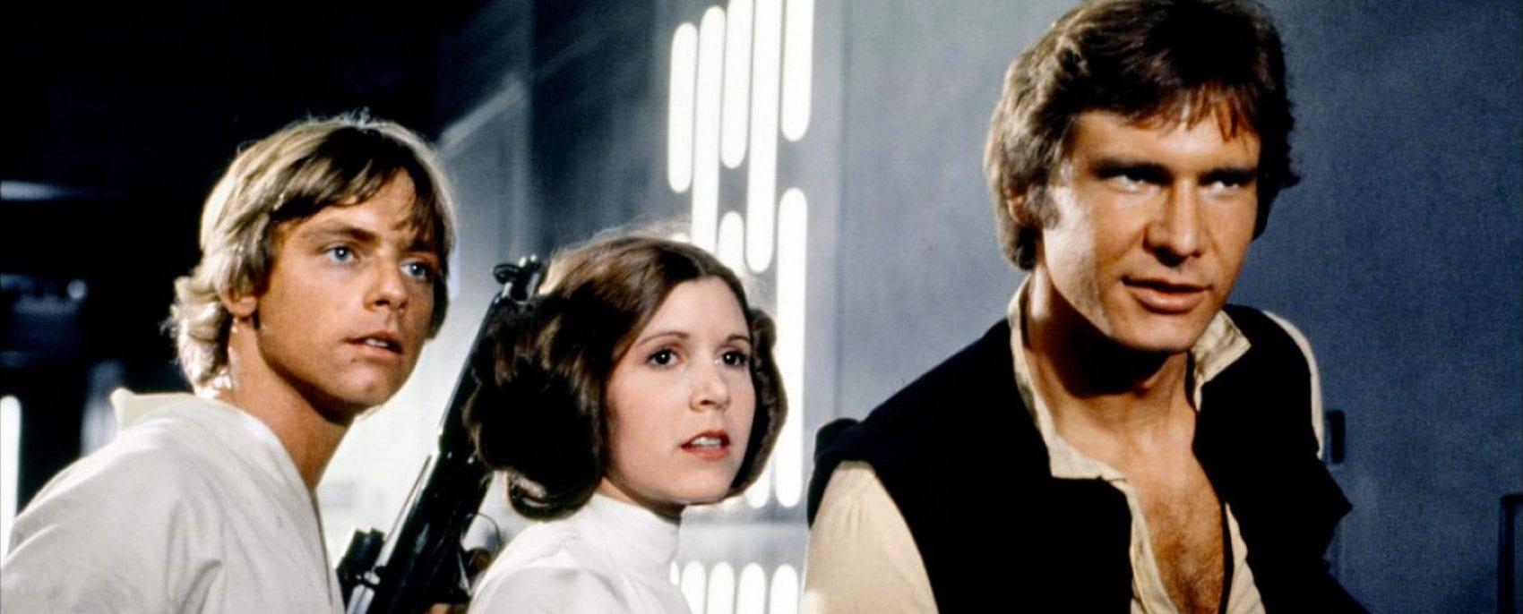 TOP 10 films geek My Geek Actu Star Wars 4