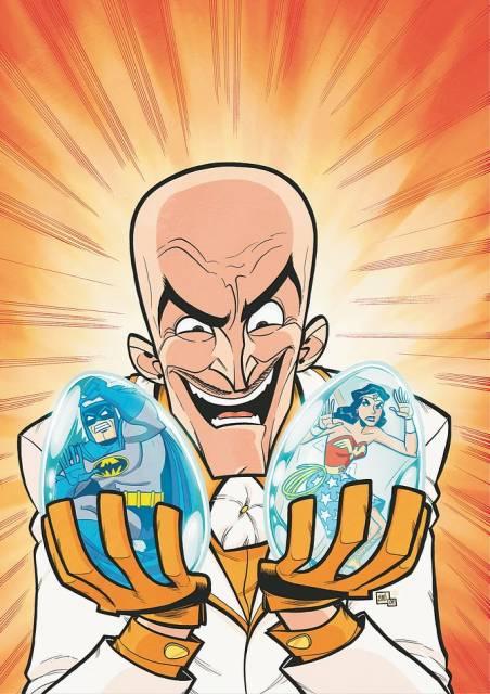 Top 10 Méchant DC Comics My Geek Actu 9