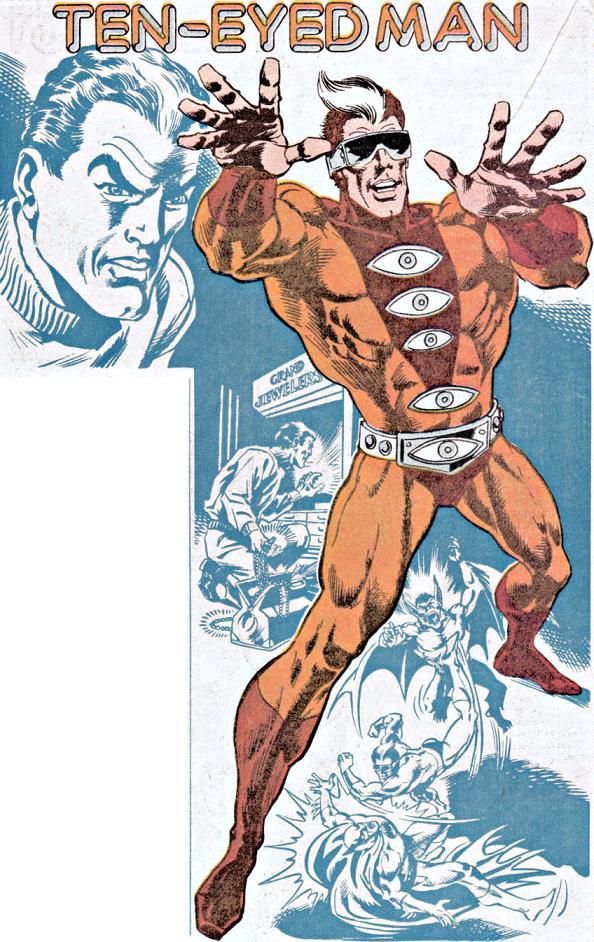 Top 10 Méchants DC Comics My Geek Actu 2