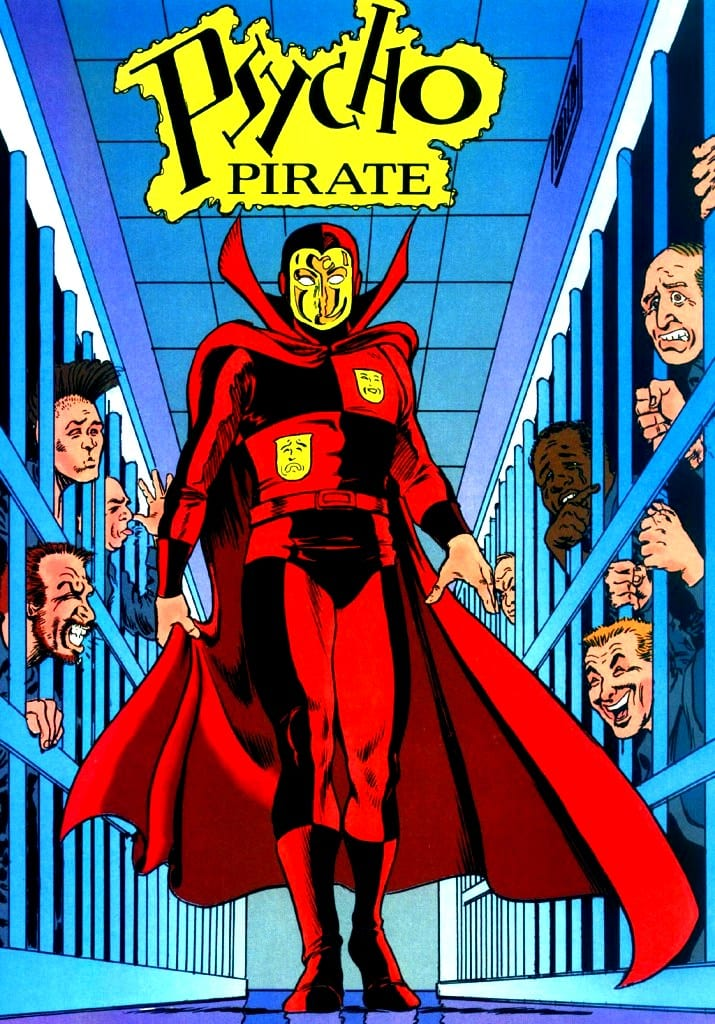 Top 10 Mehcnat DC Comics My Geek Actu 6