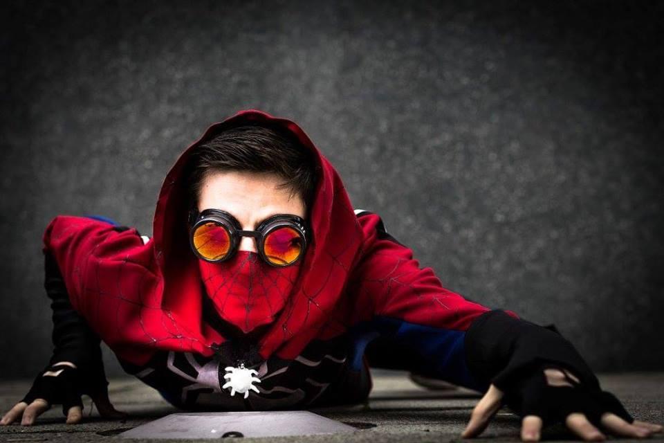 Wolpix Cosplay Interview My Geek Actu