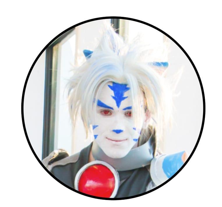 picto profil Kogenta Cosplay