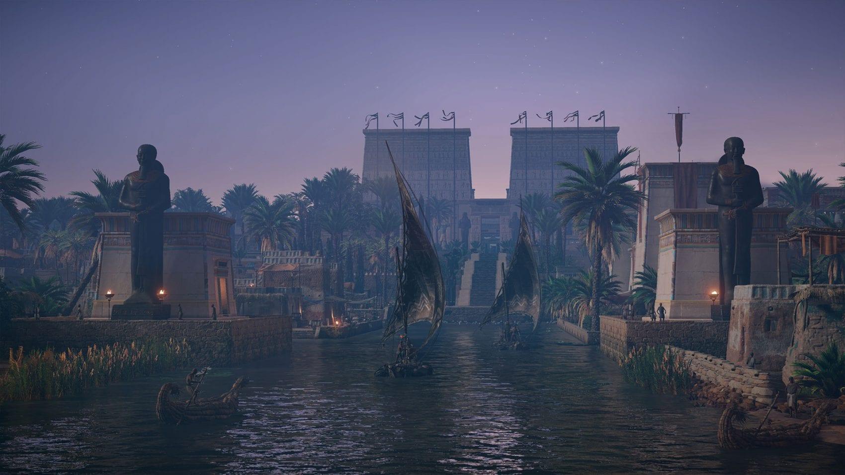 Origins News Trailer E3 My Geek Actu Nuit