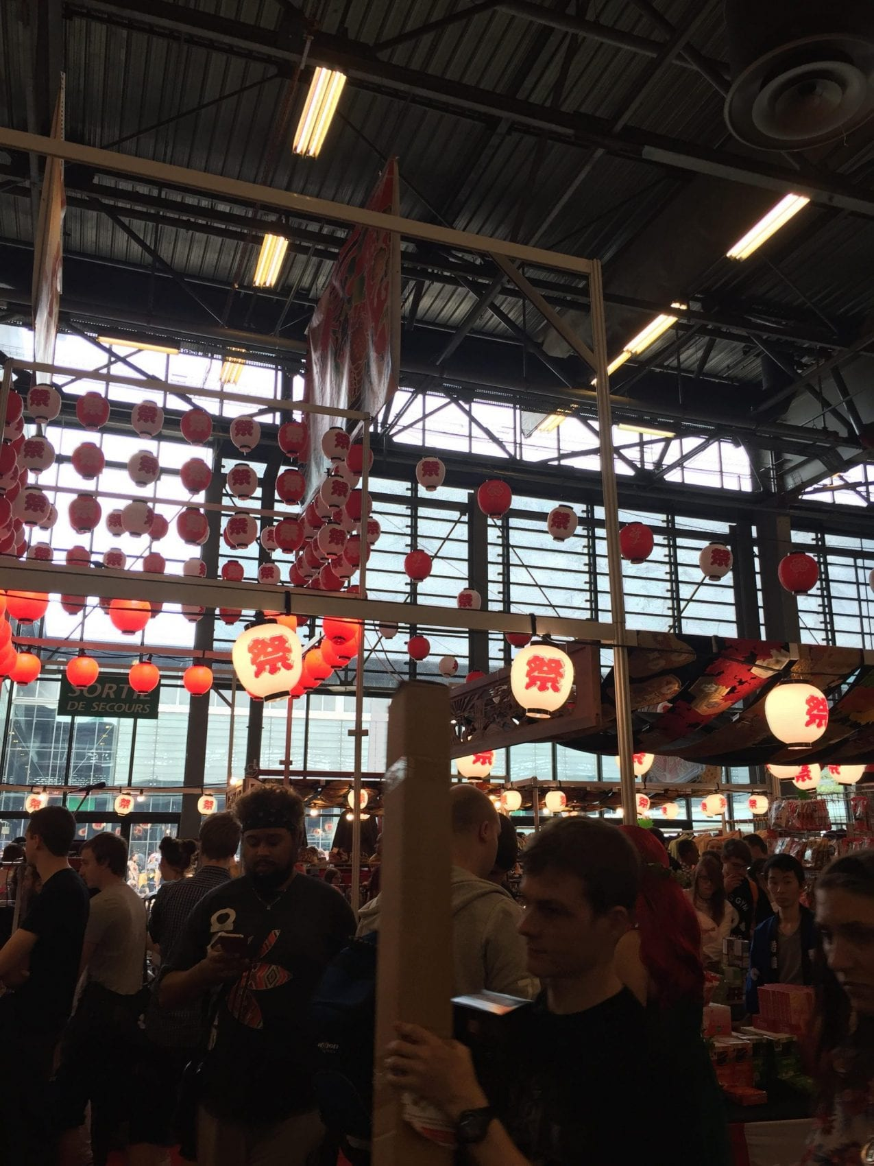 EVENT – Japan Expo 2017